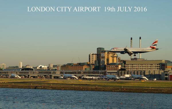 LCY July 2016